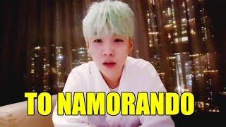 Download [Redublagem] BTS - Buscando Meu Nome (Suga) #GRAVIDO E NAMORO? Video
