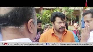 Pullikkaran Staraa - Mammootty Shyamdhar Movie Launch│Sensations Entertainment