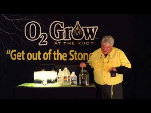 O2 Grow Emitters