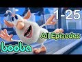 Booba All Episodes Compilation 25 1 Episodes Funny Cartoons Kedoo ToonsTV