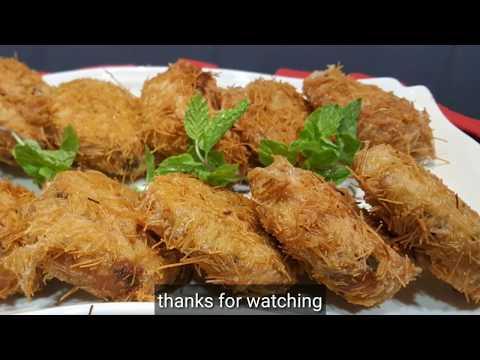 चिकन रशियन कबाब रेसिपी || Chicken Russian Kabab Recipe || Ramzan-Ramadan Special Kabab | fullthaali