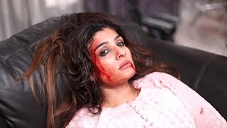 """The Mother"" Raveena Tandon In New Crime Thriller Drama"