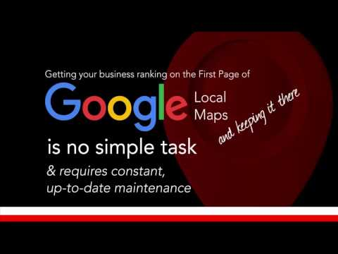 Google My Business - Why claim your listing?