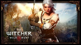 1 Hour of peaceful Music & Nature Ambience | The Witcher 3