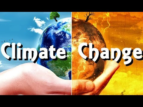 Climate Change Clarified - Is Global Warming a Real Threat? Ben Davidson (SuspiciousObservers)