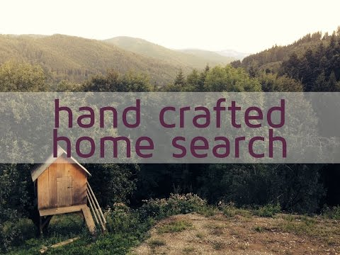 Hand Crafted Ann Arbor Homes Search