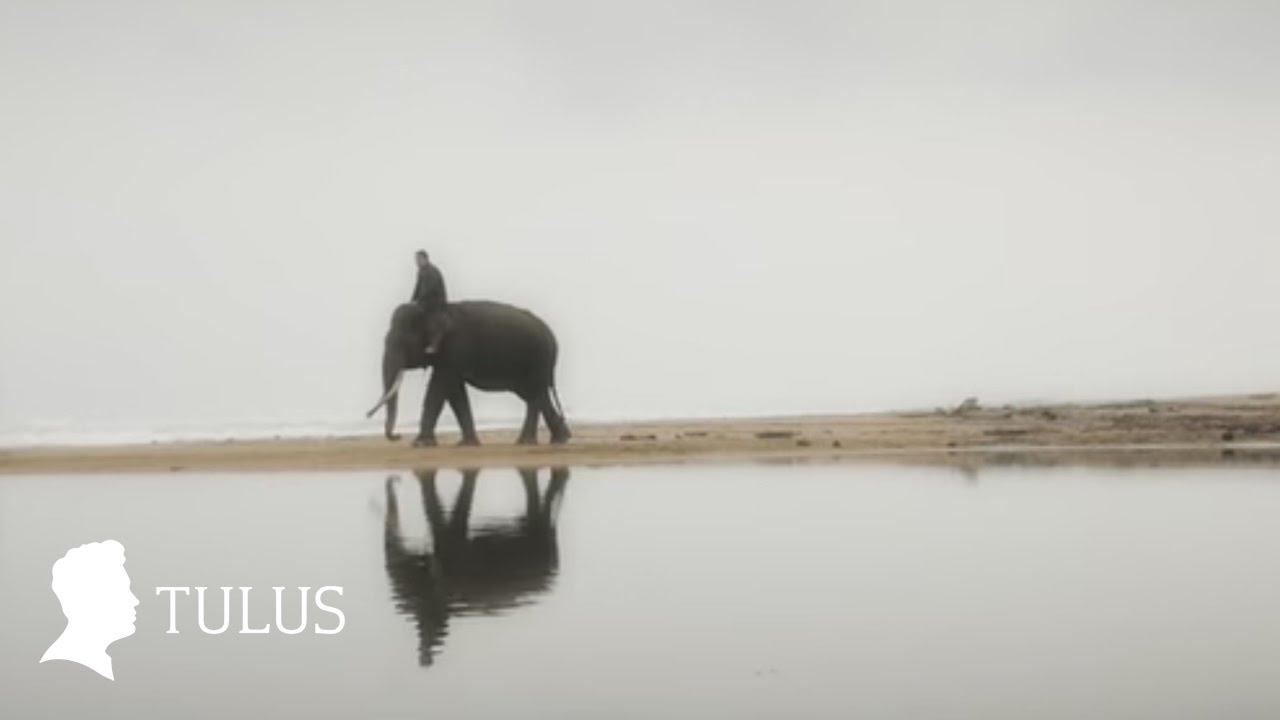 Tulus - Gajah