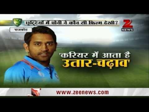India vs Australia - The face off