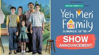New Web Series Announcement   TVF