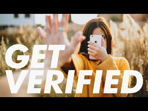How To Get Verified On Snapchat | Get A Verified Snapchat Account