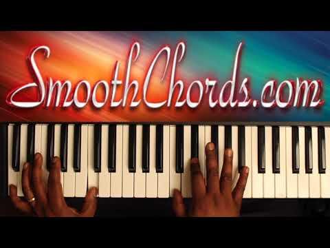 Hymn Of Praise (Ab-A-Bb) - William McDowell - Piano Tutorial