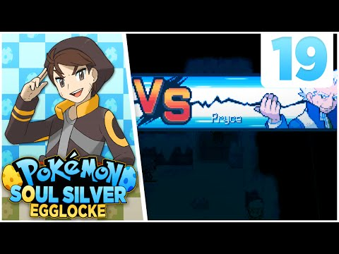 Pokemon Soul Silver Egglocke Episode 19 [The Pryce is Right Happy]