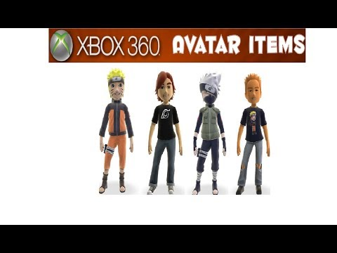 How To Get Free Download Avatar Items For Your Xbox 360 Jtag/Rgh Using Pc 2017