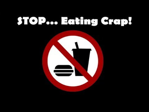 Good Eating Habits - How To Develop Healthy Habits