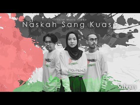 Download Lagu Sabyan Naskah Sang Kuasa Mp3