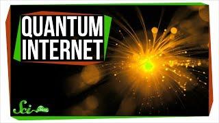 The Quantum Internet of the Future