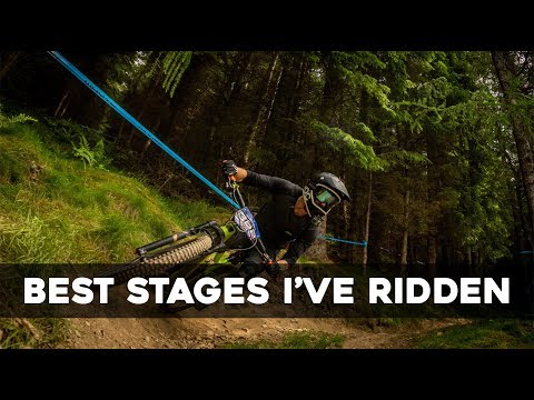 I Entered The British Enduro Championships, And Didn't Come Last!