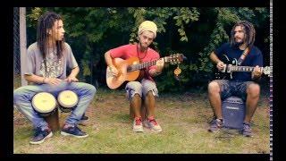 Download Hermanos del Ghetto - Reggae Natural (Acústico)