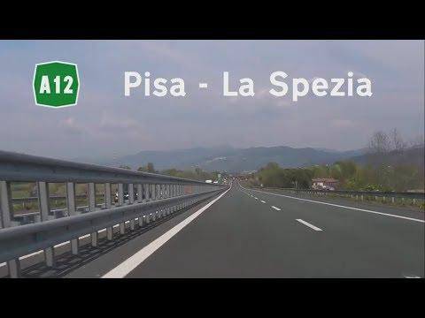 [I] A12 Pisa - La Spezia