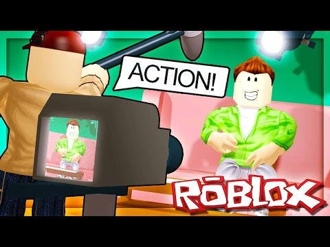 Roblox Adventures - JOINING A REALITY TV SHOW IN ROBLOX! (Big Brother)