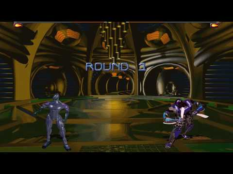 DOS Game: Rise 2 - Resurrection