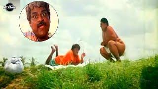 Babu Mohan And Kota Srinivasa Rao Ultimate Comedy Scene | Comedy Scenes | Vendithera