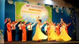 Hoi Dien Van Nghe 20-9-2012 Tại Đh Tôn Đức Thắng