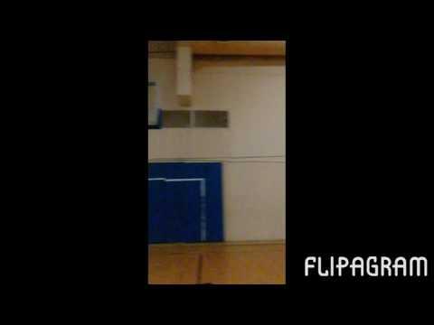 A flipagram of trickshots