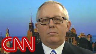 Former campaign adviser says Trump shouldn