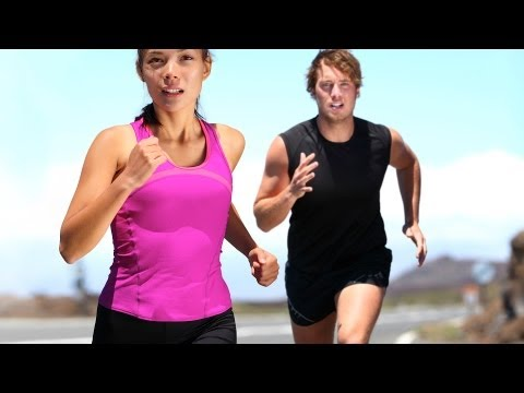 How to Improve Lung Capacity | Running