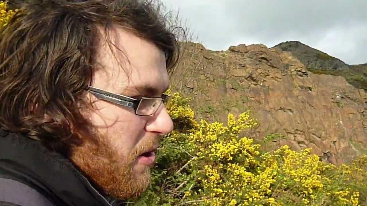 The Lush Edinburgh Range