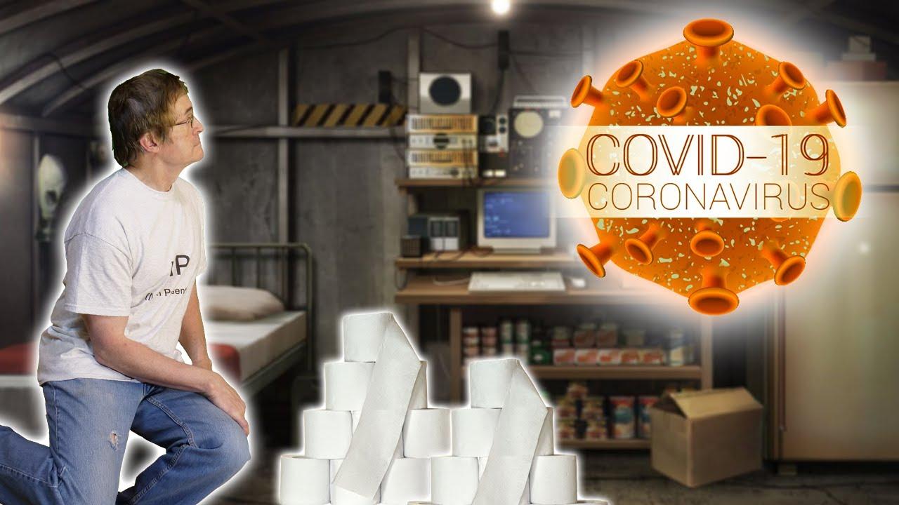 Scientific Approach to Avoid Coronavirus COVID-19