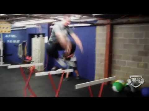 Build Explosive Power With Quick Jumping