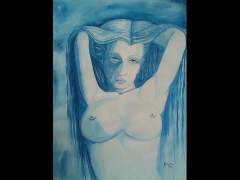 Watercolor by KEWA, Part2