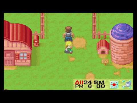 Let's Play Harvest Moon MFoMT Part 46 - Further expansions