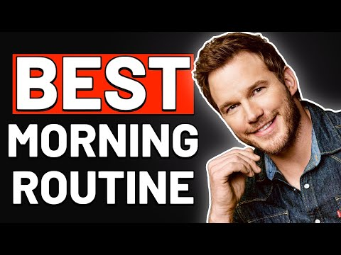 8 Things EVERY Man Should Do in the Morning | The ULTIMATE Morning Routine to Be More Productive