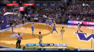 Lonzo Ball vs Markelle Fultz: Every time they defended each other UCLA@Washington 02.05.17