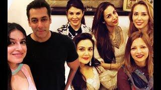 Salman Khan Star-Studded Eid Party!