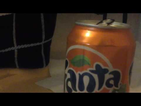 How to drink a fanta (how to drink a vimto 2)
