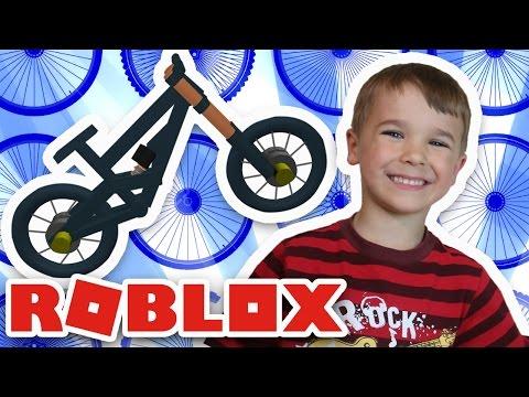 EXTREME DOWNHILL BIKING in ROBLOX ! | WOLF RIDGE BIKE PARK