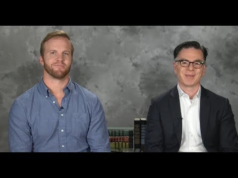 Bryan Bickell & Dr. Timothy Vartanian on Fighting Relapsing Multiple Sclerosis