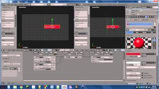 How to make a menu for your blender game!(HD)
