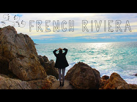 ☼ FRENCH RIVIERA | Nice, Cannes, Monaco + Vence ☼