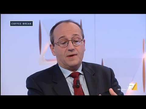 Alberto Bagnai: 'Era previsto uno scontro tra USA e Germania e finirà male per quest'ultima'