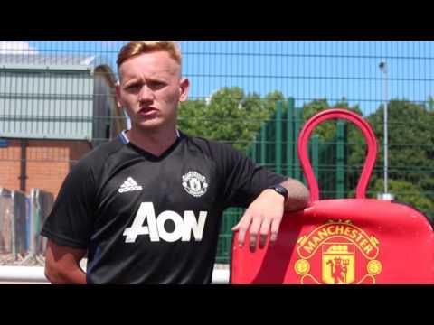 VIVA Manchester United Academy 2016