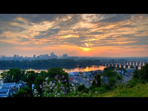 Places to Visit in Harrisburg, PA