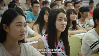 Zhengzhou University part1