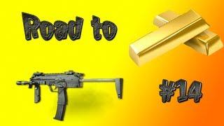 Road to gold Mp7 - Modern Warfare 3 - Episodio 26 - Vidly xyz