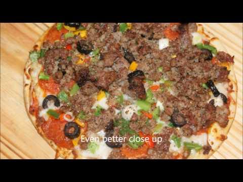 BoBoli Pizza Lunch
