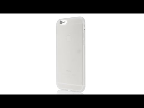 Power Support Silicone Jacket for iPhone 6 and 6s